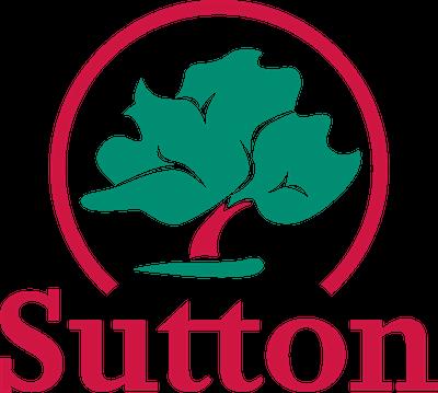 Sutton logo