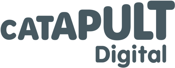Catapult Digital Logo