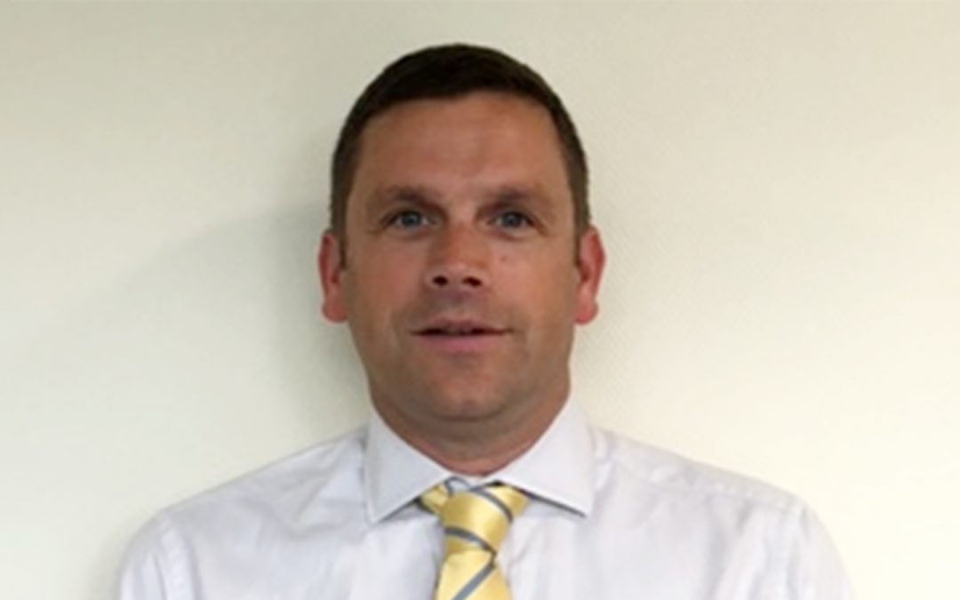 Sutton welcomes new IoT Programme Manager