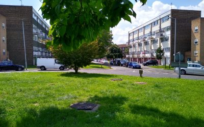 Kingston Council taking tougher actions on fly tipping