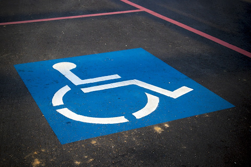 Sutton Council uses new technology to look at disabled parking bay use
